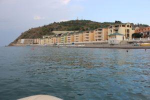 ловец отель отдых в рыбачьем